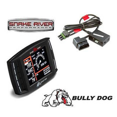 BULLY DOG TRIPLE DOG GT DIESEL TUNER FOR 13-16 DODGE CUMMINS W UNLOCK CABLE - 40420 42214