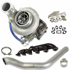 BD DIESEL SUPER B SPECIAL TURBO CHARGER FOR 2008-12 DODGE 2500 3500 6.7L CUMMINS - 1045140
