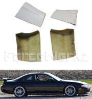 1995-1998 Nissan 240SX S14 Navan Rear Valances/Caps