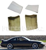1995-1998 Nissan 240SX S14 Navan Rear Valances/Caps