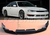 Nissan 240SX S14 GR Style Front Bumper Lip (for JDM Kouki bumper)