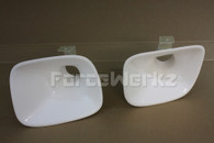 2002-2003 Subaru Impreza WRX Bugeye CS Brake Ducts Fog Light Inserts Covers