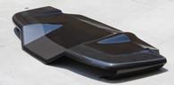 2002-2007 Subaru Impreza WRX STi VT Rear Diffuser - Carbon Fiber