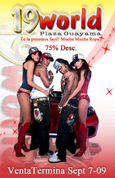 Flyers 5.5 x 8.5 Full Color Entrega Gratis Puerto Rico USA Islas Virgenes