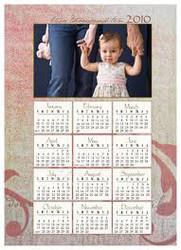 Calendarios Puerto Rico