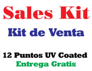 Kit de Venta Entrega Gratis todo Puerto Rico