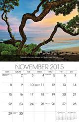 Ejemplo de Calendario Personalizado