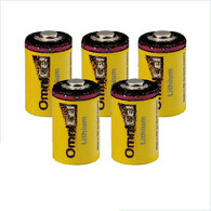 Replacement Snuza batteries CR14250 works in Snuza Halo, Snuza Hero and Snuza Go