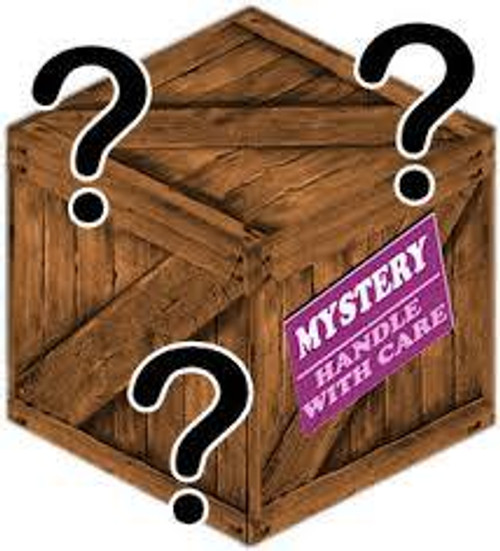 The £20 Mystery Box!