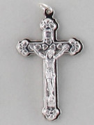 Chain Size: CRUCIFIX embellished cross