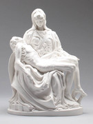 Resin Statue: Pieta 6.5cm (ST246PI)