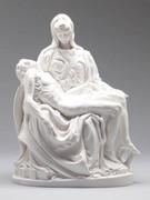 Resin Statue Pieta 13cm