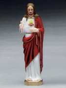 Plastic Statue, SHJ 15cm