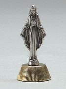 Magnetic Metal Statuettes:  MIRACULOUS