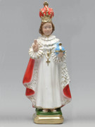 Plaster Statue: Infant of Prague 40cm
