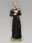 Plaster Statue: St Gerard 30cm