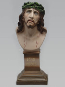 Plaster Statue, Ecco Homo 30cm