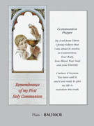 Bookmark: Boy Communion
