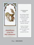 Bookmark: Boy Communion