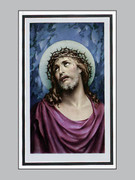 Memorial Cards: Pax Series: Ecco Homo