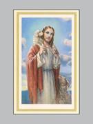 Memorial Cards Good Shepherd (HC9411)