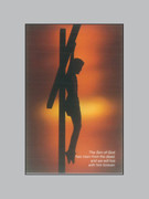 Memorial Cards: Jesus on Cross