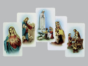 Holy Cards: Alba Series - Assorted Pack