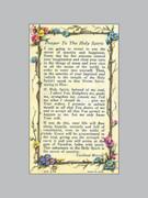 Holy Verse Cards (pkt100): Prayer Holy Spirit