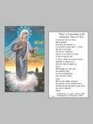 Holy Cards (pkt100): Medugorje