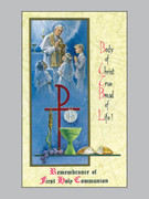 Holy Cards (pkt100): Body of Christ