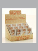 Baby&#039;s First Prayer Book