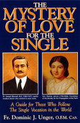 Book: Mystery of Love for the Single