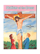 Childrens Book (StJPB): #299 Stations of the Cross