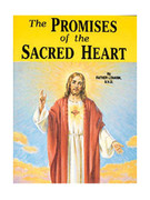 Childrens Book (StJPB): #303 Promises of Sacred Heart