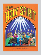 Childrens Book (StJPB): #310 The Holy Spirit