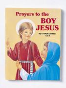 Childrens Book (StJPB): #388 Prayers to the Boy Jesus