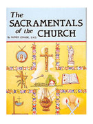 Childrens Book (StJPB): #396 Sacramentals
