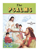 Childrens Book (StJPB): #398 The Psalms