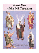 Childrens Book (StJPB): #399 Great Men: Old Testament