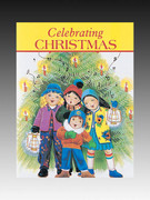 Childrens Book (StJPB): #498 Celebrating Christmas