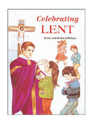 Childrens Book (StJPB): #502 Celebrating Lent