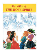 Childrens Book (StJPB): #508 Gifts of the Holy Spirit