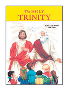 Childrens Book (StJPB): #513 Holy Trinity