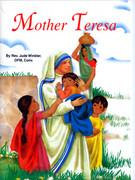 Childrens Book (StJPB): #516 Mother Teresa