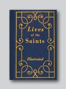 Children's Book: Lives of the Saints Vol 1