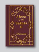 Children's Book: Lives of the Saints Vol 2