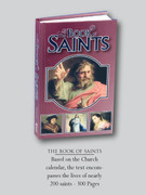 Children's Book: The Book of Saints