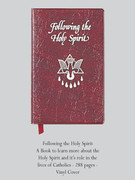 Book: Following the Holy Spirit