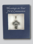 Communion Gift: Blessing Cross (PL00003)