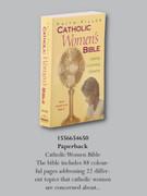Gift Bible: Catholic Women's Bible NAB